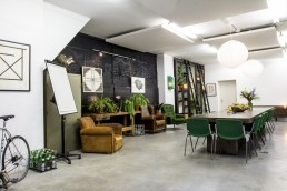 Studio photography Amsterdam