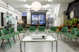 Meeting space Amsterdam