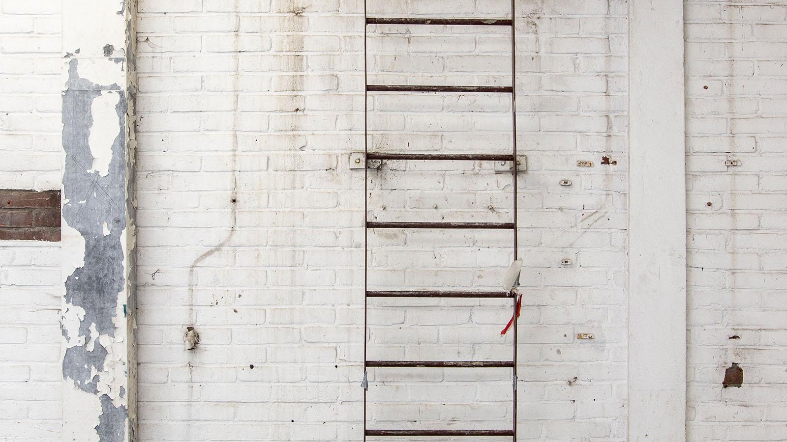 Brick wall studio